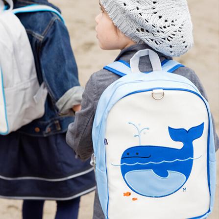 小书包(鲸鱼 lucas)图片