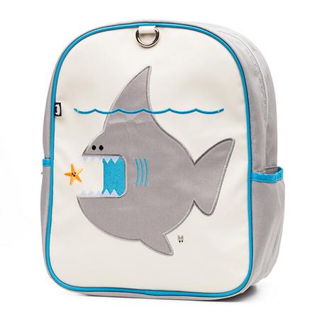 小书包 鲨鱼 nigel图片