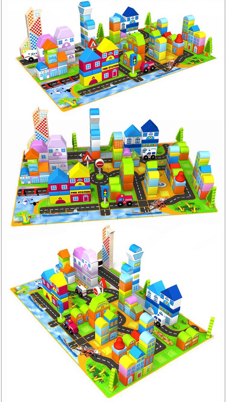 建筑师 品牌:mingta 铭塔 分类:积木/拼插 商品条码: 材质:荷木,榉木