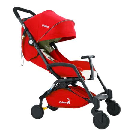 可登机避震轻便折叠婴儿推车