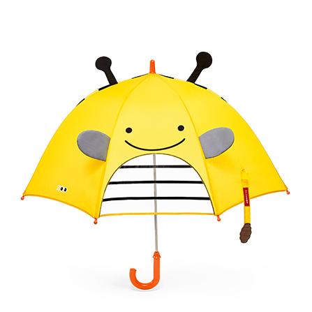 可爱动物园小童雨伞 蜜蜂