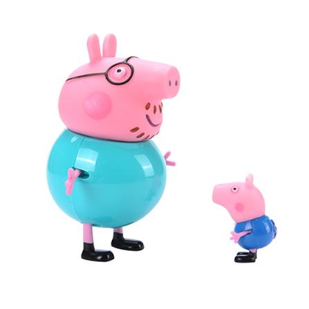 小猪佩奇玩具特卖