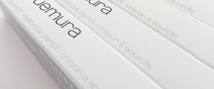 双头设计自动砍刀眉笔可替换笔芯 2