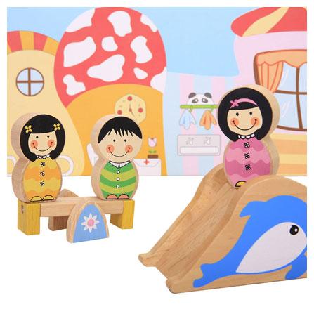 木马智慧 彩虹幼儿园