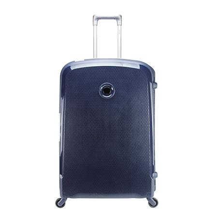 时尚旅行系列扣锁框架行李箱