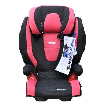 recaro 瑞凯威 莫扎特2代儿童安全座椅