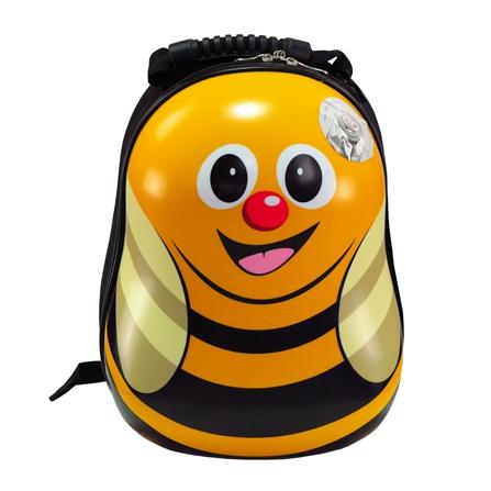 儿童可爱动物小背包 黄